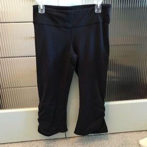 Athleta capris leggings